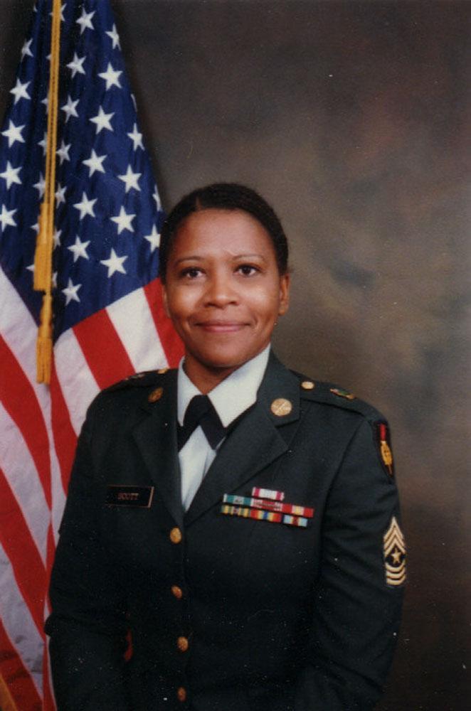U.S. Army Sergeants Major Academy